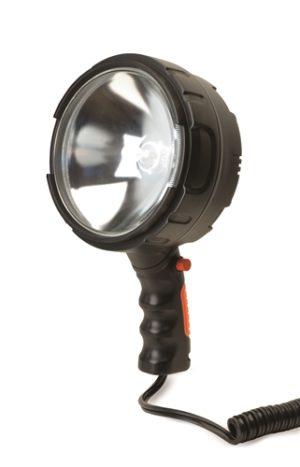 cyc10w Cyclops Cyc-10w 850-lumen Rechargeable Spotlight